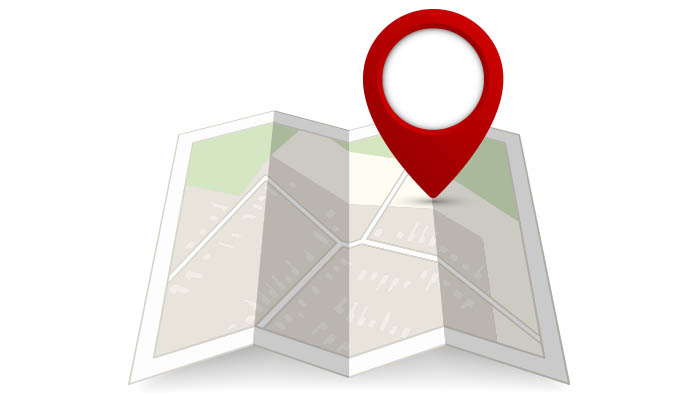 Free online and offline maps