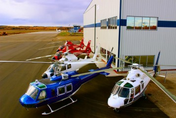 Qwest Helicopters Georgia - Tbilisi