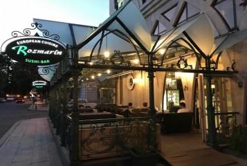 Rozmarin Bar