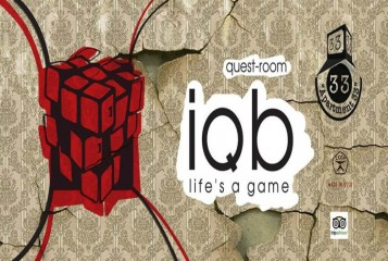 IQB Escape-rooms & City quests