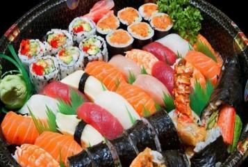 Sushi Bar Moki