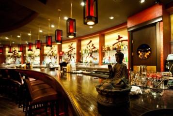 Buddha-Bar Tbilisi