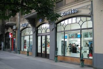 Roniko - Rustaveli 19
