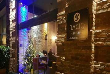 Cafe BACIO