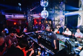 Phoenix Club & Lounge