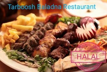 Tarboosh Restaurant