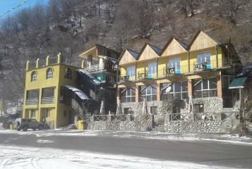 Hotel Chabarukhi