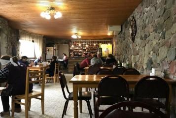 Restaurant Chabarukhi 2