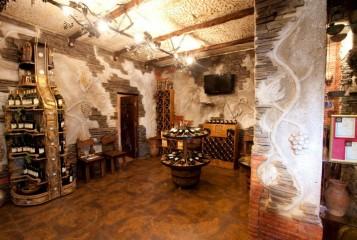 შუმი ქართული ღვინის მაღაზია