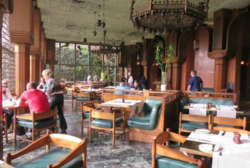 Khan El-khalili Restaurant - Agmashenebeli 107