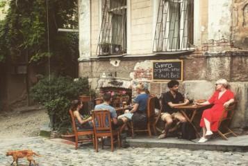 Cafe Gvimra