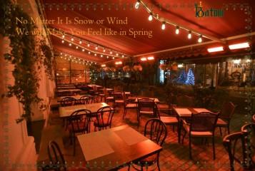 Batoni Restaurant