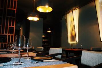 Restaurant Sona